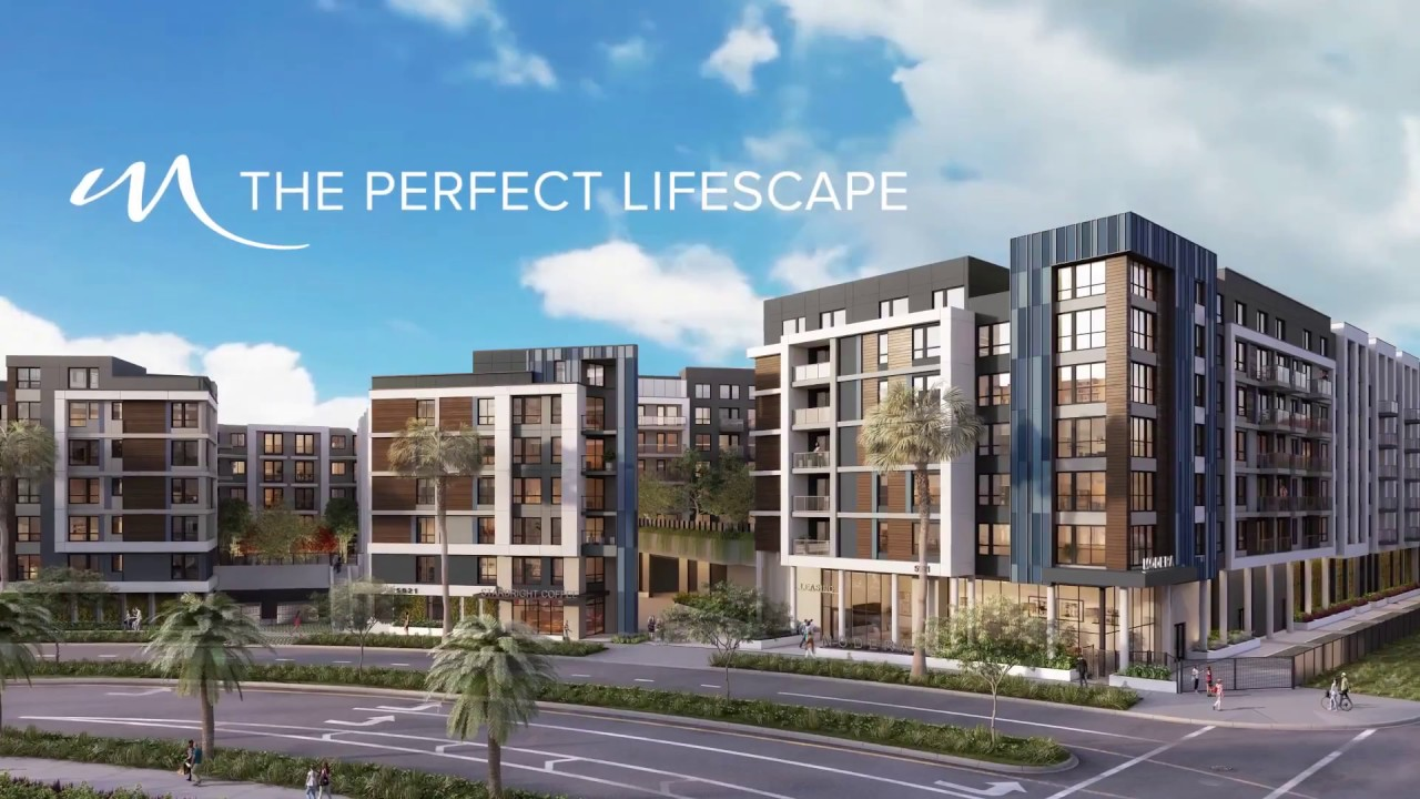 Brand New Apartments In West LA   Modera West LA   The Perfect Lifescape