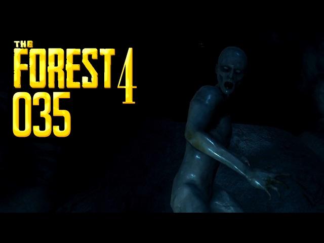 VERWIRRUNGEN & VERIRRUNGEN 🌿 THE FOREST #S04E35