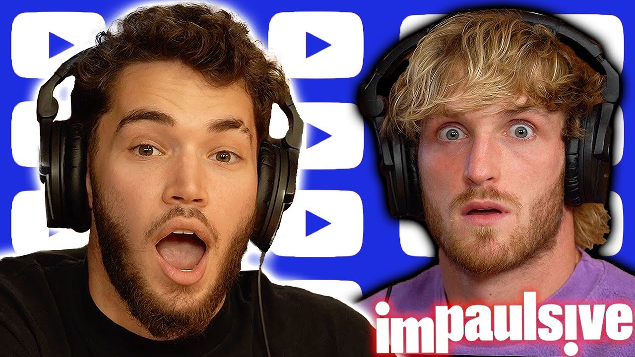 Adin Ross Is Dating His Sister - IMPAULSIVE EP. 282