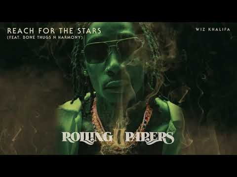 Wiz Khalifa - Reach For the Stars feat  Bone Thugs n Harmony