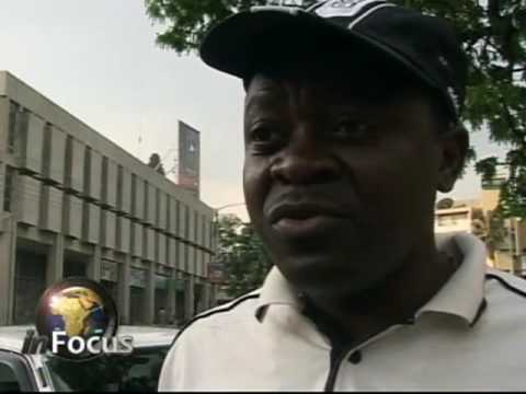 Malawi Foreign Exchange Shortage on VOA's In Focus