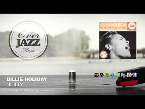 Billie Holiday - Guilty (1946) mp3