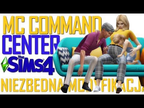 CIĄŻA U NASTOLATEK I STARUSZEK - NAJCIEKAWSZE OPCJE MC COMMAND CENTER | THE SIMS 4