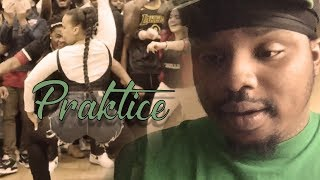 """Young M.A """"Praktice"""" (Official Music Video)"""