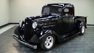 1936 Chevrolet Street Rod Pickup Truck V8
