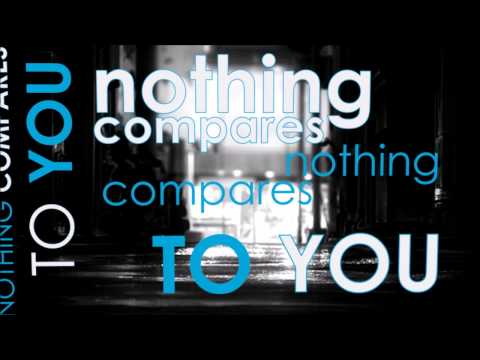 Nothing Compares To You - Stereophonics | Lyrics