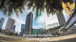 Download Video National Anthem of Indonesia - Indonesia Raya (Indonesia Independence Day 2017) MP3 3GP MP4