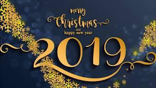 💐HAPPY NEW YEAR 2019🎂 HAPPY NEW YEAR GIF CARD 2019 💓 HAPPY NEW YEAR 2019WHATSAPP STATUS💓