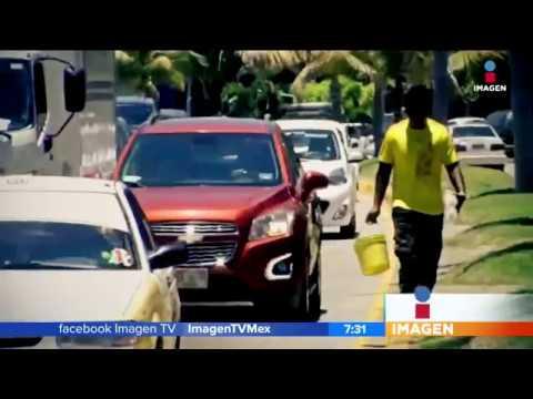 Ambulantes de Acapulco venden droga | Noticias con Francisco Zea