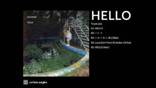 Download lagu 샤넌 HELLO MP3