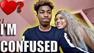SHE TOLD ME SHE LIKES ME!! **NOT CLICKBAIT**