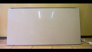 видео Панельные радиаторы отопления: отзывы, цены, технические характеристики
