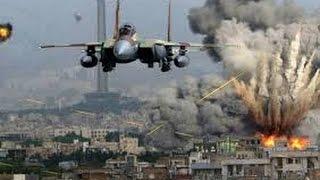 Россия вступила войну с ИГИЛ