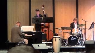 KUSD Jazz All-Stars Corner Pocket by Count Basie