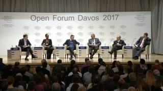 Davos 2017 - Leading in Divided Times (German) thumbnail