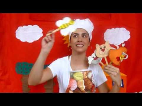 Sanduiche Da Maricota Youtube