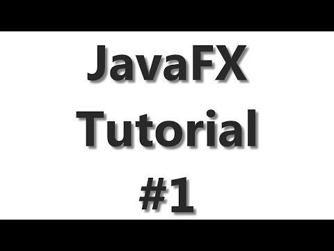 javafx-tutorial-#1---first-fx-application-with-eclipse