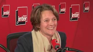Claire Nouvian est l'invitée de Léa Salamé sur France Inter