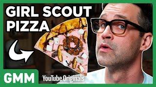 Girl Scout Cookie Hacks