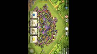 Clash of Clans-NEW beginning