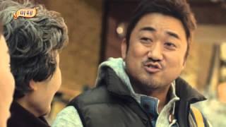 [동서식품]2015 핫초코 미떼광고 TVCF 마동석 3…