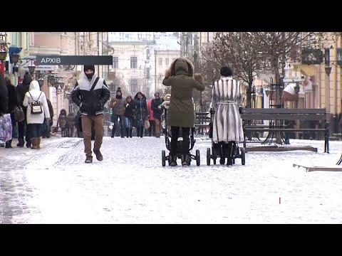 Чернівецький Промінь: Без автівок і велосипедистів: на вулиці Ольги Кобилянської заборонили рух велотранспорту
