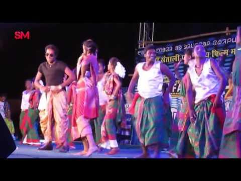 Barpada Kuri  ¦ HD ¦ Jharkhand Cine Award 2015