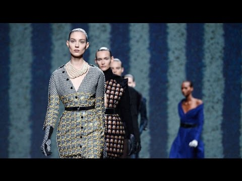 Christian Dior | Haute Couture Fall Winter 2013/2014 | Full Show | Exclusive