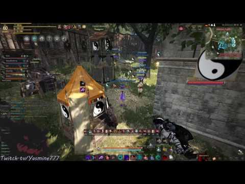 BDO: Kyoukai Siege 6 24 17