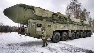 Rusyanın Yıllarca Dünyadan Gizlediği Füzesi