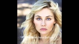 Every Time I Fall In Love LYRICS - Clare Bowen (Scarlett O