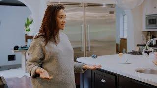 """Шей Митчелл I Шоу """"Почти готова"""" I Почему Шей так долго скрывала свою беременность"""