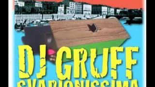 Dj Gruff - Lo sbirro @ svarionissima