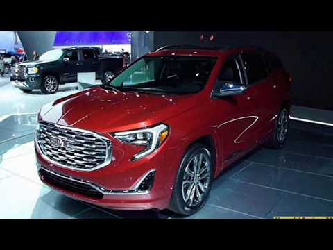 Chevrolet Equinox 2018 Complete Review