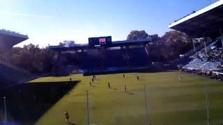 SV Waldhof gegen 1860 München 2