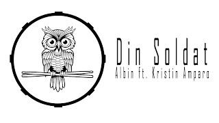 Din Soldat- Albin ft. Kristin amparo - Derangeddrummer (Drum cover) [HD]