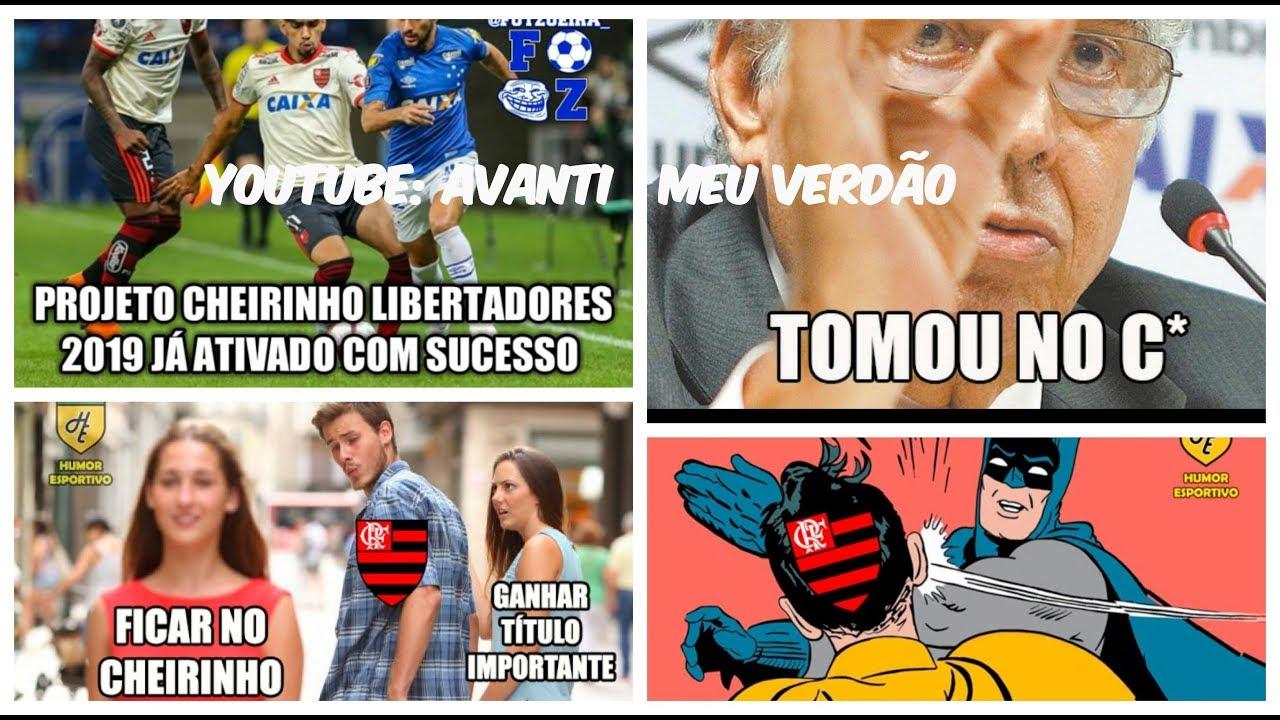 Virou Piada Memes Flamengo Eliminado Da Libertadores 2018 Choramulambos