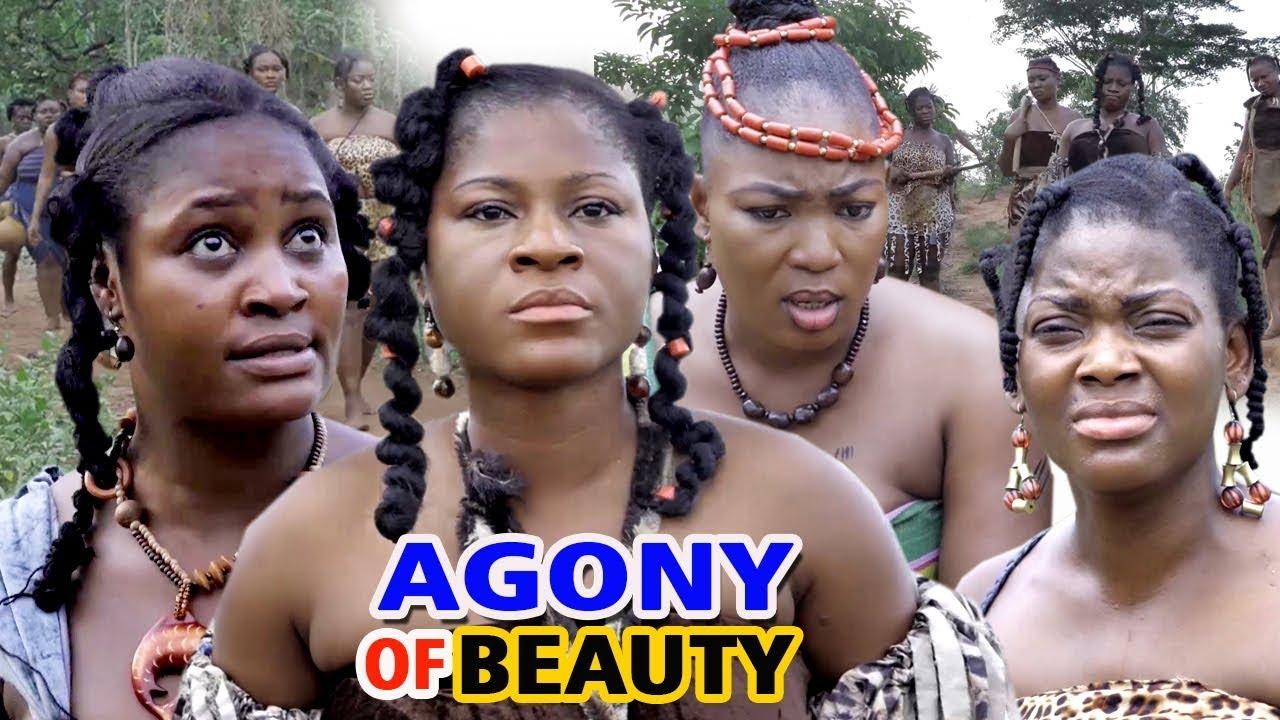 Download Agony Of Beauty FINAL Season 7&8 - NEW MOVIE HIT'' Destiny Etiko 2019 Latest Nigeria Movie