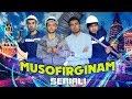Мусофиргинам 1 кисм Musofirginam 1 Qism mp3