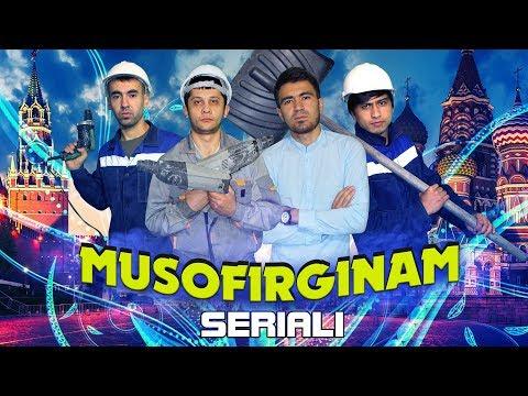 Мусофиргинам 1-кисм / Musofirginam 1-qism
