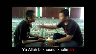 Opick - Khusnul Khotimah (Unofficial Video Lyrics)