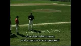 The Bunny Hop Conditioning Drill
