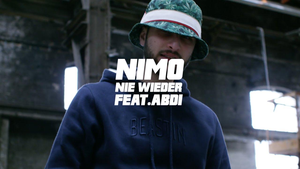 Nimo Nie Wieder Feat Abdi Prod Von Jimmy Torrio