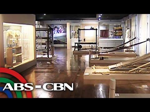 Bandila: National Museum, wala nang entrance fee
