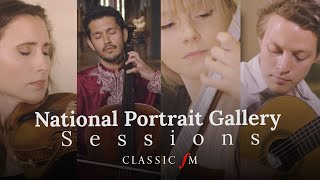 National Portrait Gallery Sessions | Music Compilation | Classic FM