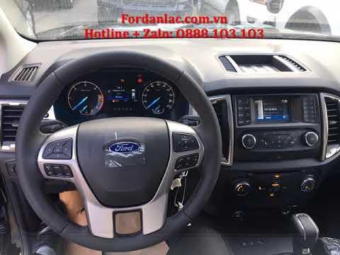 Giá Xe Ford Ranger Wildtrak 2019 Tại Sài Gòn - O888.1O3.1O3