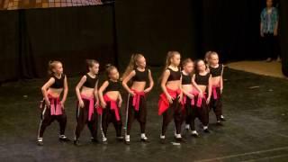 Современный танец DanZ Art 7-12 лет