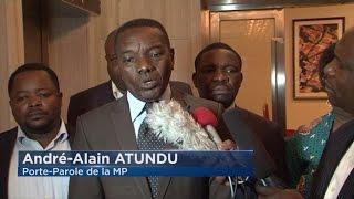 LA MP DENONCE LE RECOURS A LA PROVOCATION DE L'UDPS