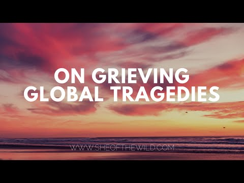 On the complexities of grieving tragedies like Paris as a global community