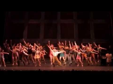 42nd Street – Music Theatre Wichita 2014